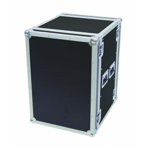 Rack Amplificatoare 16U + Capace