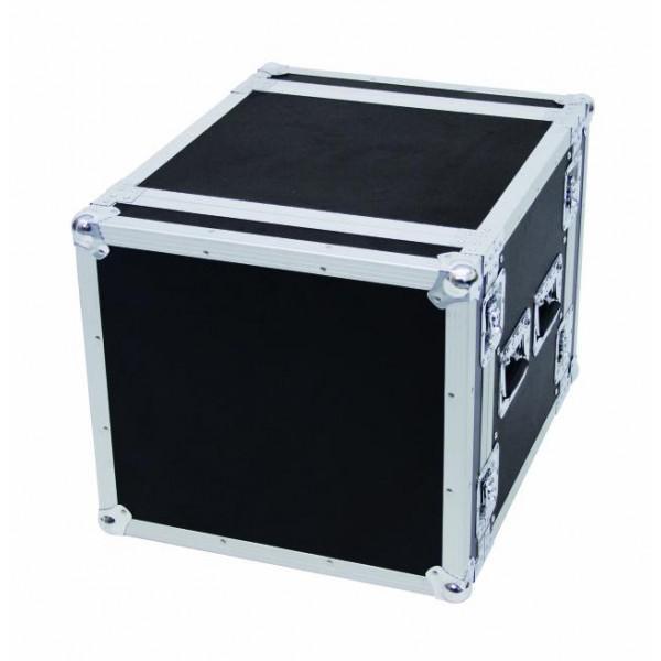Rack Amplificatoare 10U + Capace