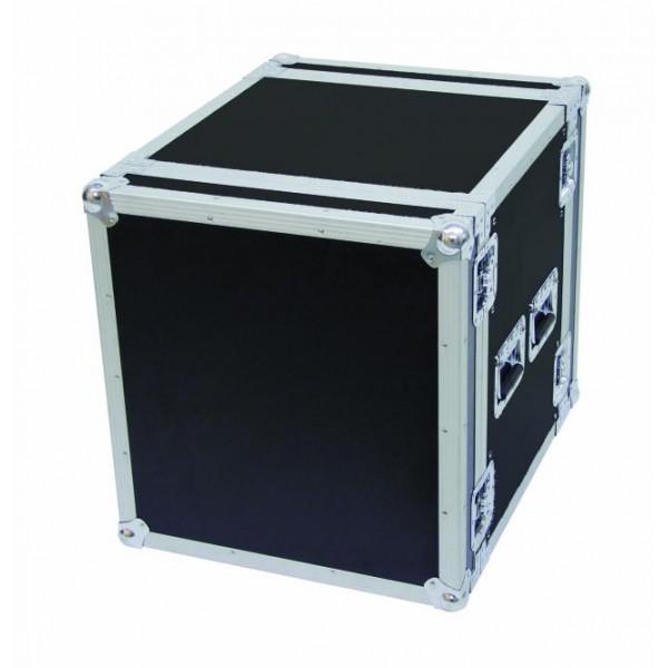 Rack Amplificatoare 12U + Capace