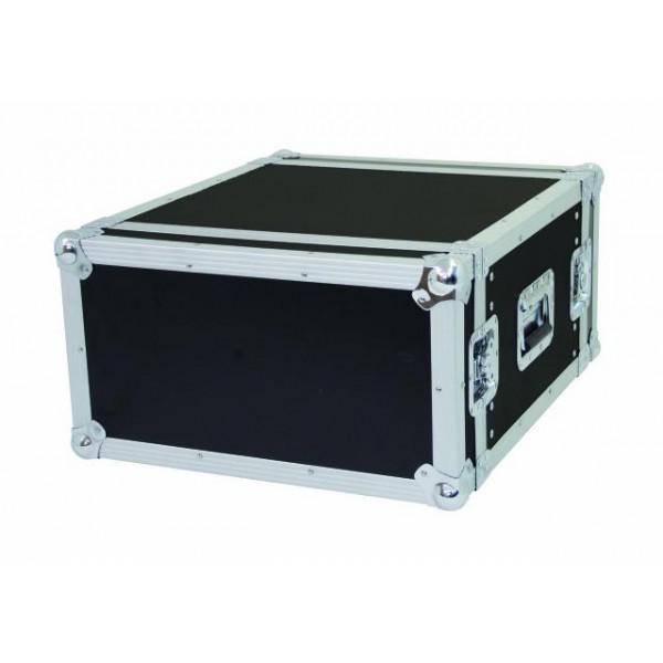 Rack Amplificatoare 6U + Capace