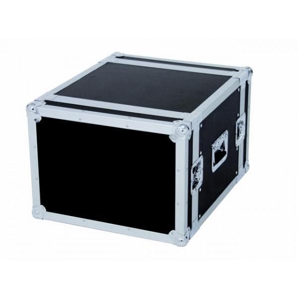 Rack Amplificatoare 8U + Capace