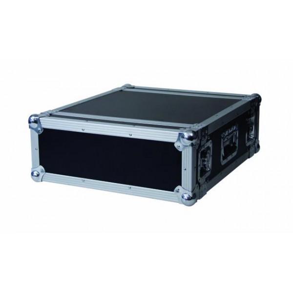Rack Amplificatoare 4U + Capace