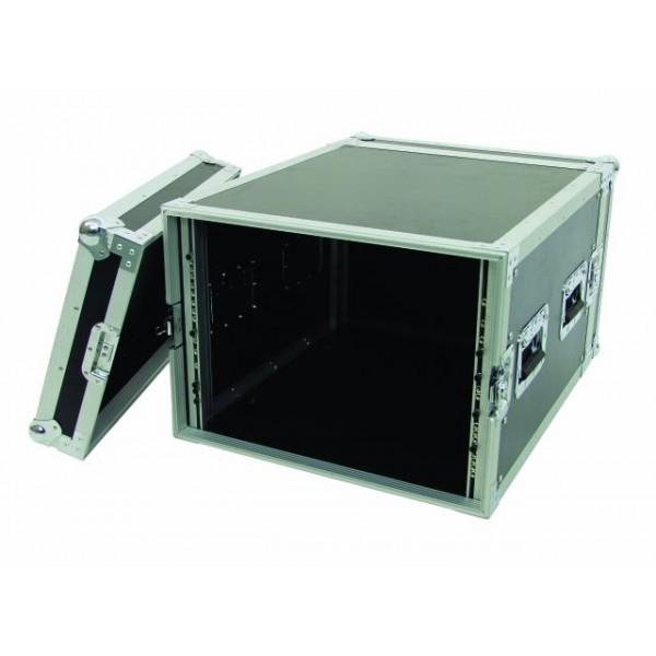 Amplifier rack PR-2ST 8U