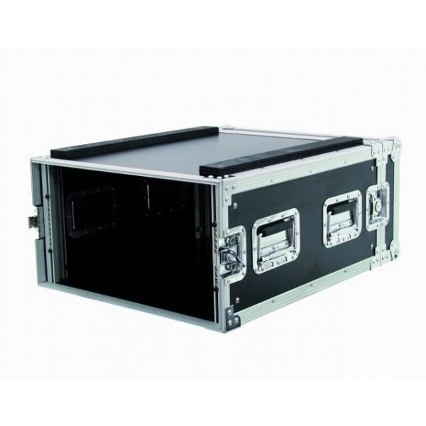 Amplifier rack PR-2ST 6U