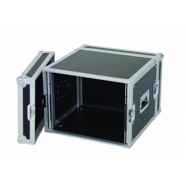 Amplifier rack PR-2 8U