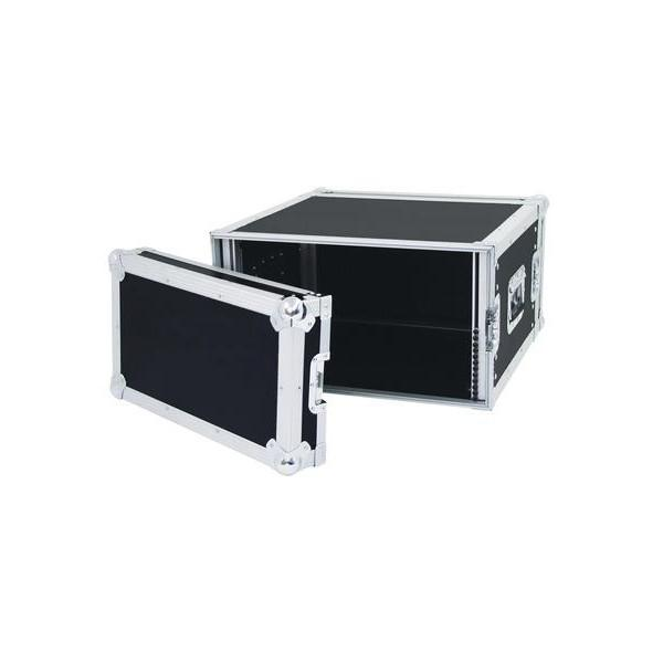 Amplifier rack PR-2 6U