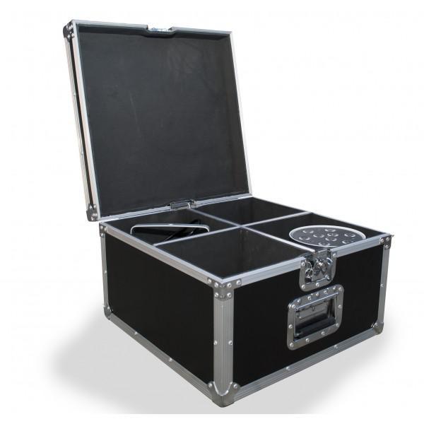 Case transport pentru 4xPAR56