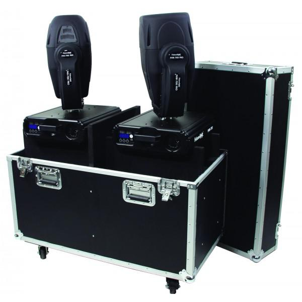 Case Transport pentru moving head