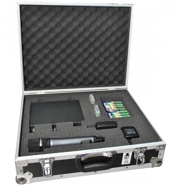 Case universal pentru microfon