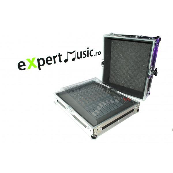 Case LAX 12 D USB DE LUX Series