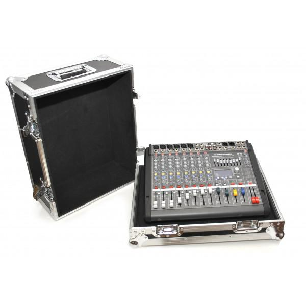 Case pt  PowerMate 600-3  DE LUX series