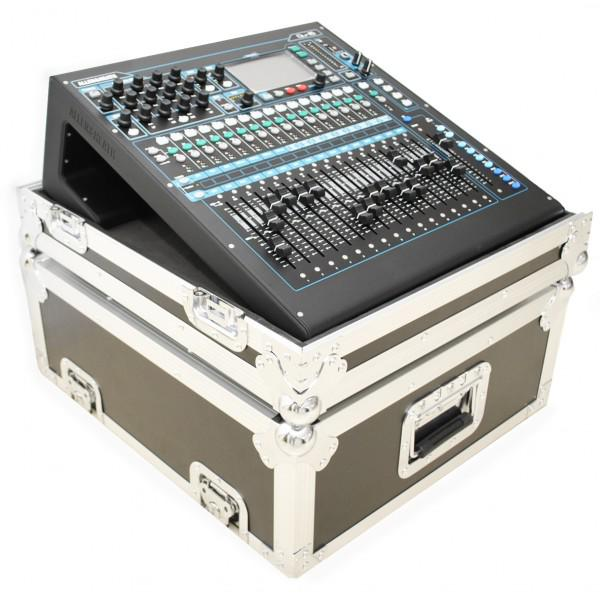 Case pentru mixer digital Allen & Heath Qu-16