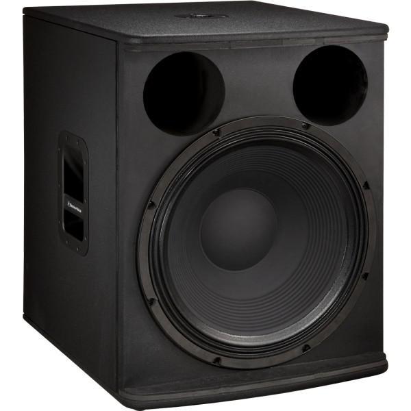 Electro Voice ELX118P - Subwoofer activ - Electro Voice ELX118P - Subwoofer activ