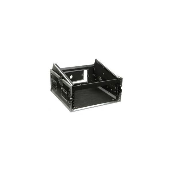 Case  Pentru Mixer + Amplificator 4U Mixer 10 U