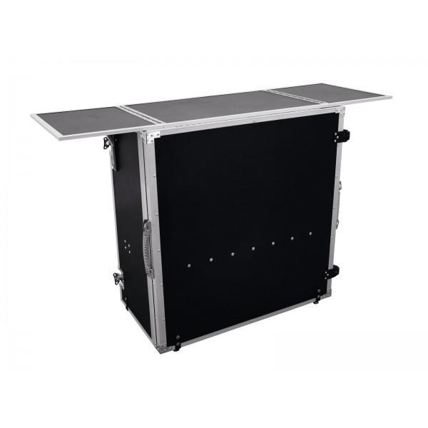 Roadinger DJ desk foldable