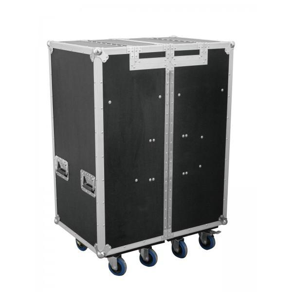 ROADINGER Universal-Roadie-Case Double Drawer DD-1