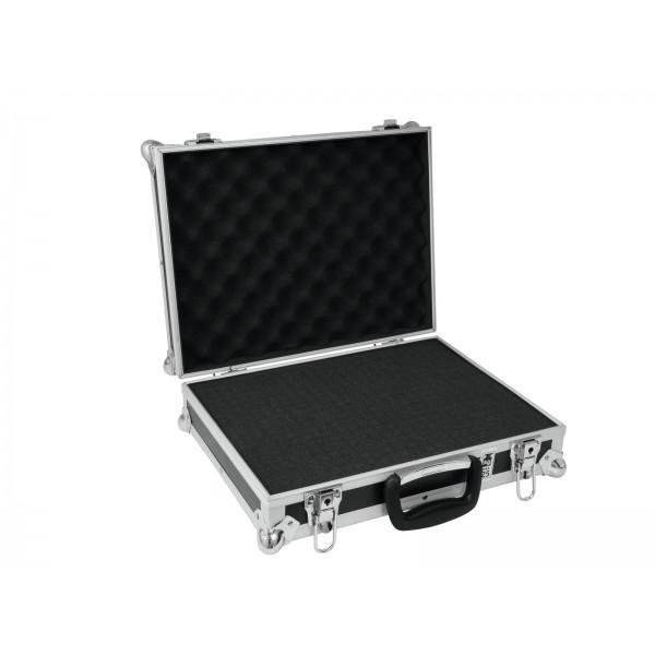 Universal case FOAM, black, GR-5 negru