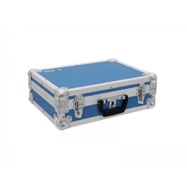 Universal case FOAM, Albastru