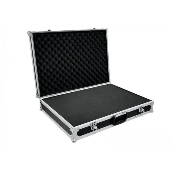 Universal case FOAM GR-2 Negru