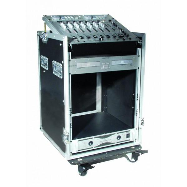 Case Transport 12U Combo