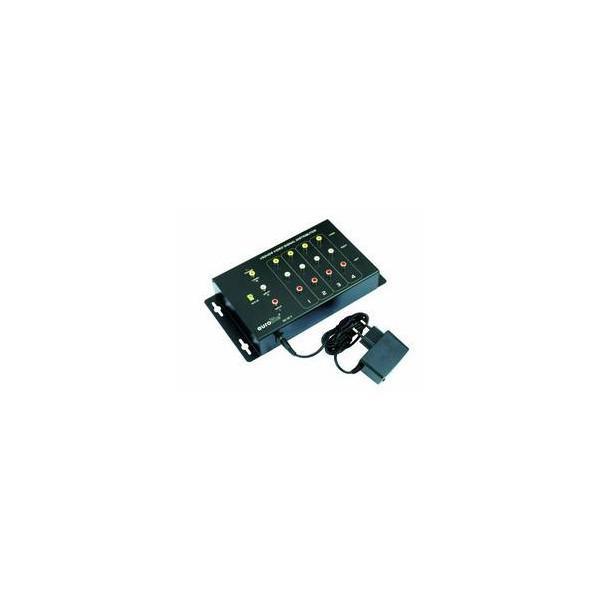 distribuitor video VSD 104