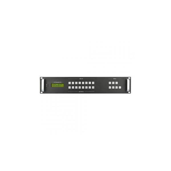 CARDINAL DVM modular matrix for AV signals