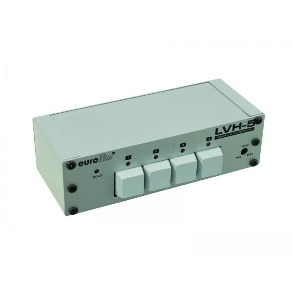 EUROLITE LVH-5 AV switch