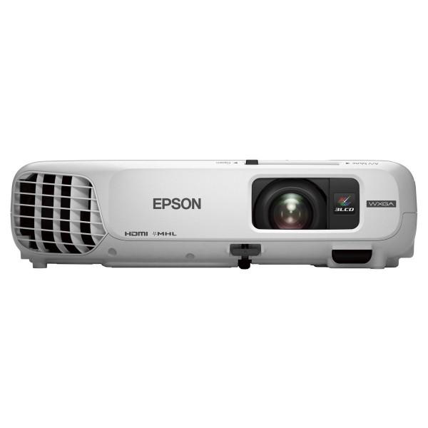 Videoproiector Epson EB-W28