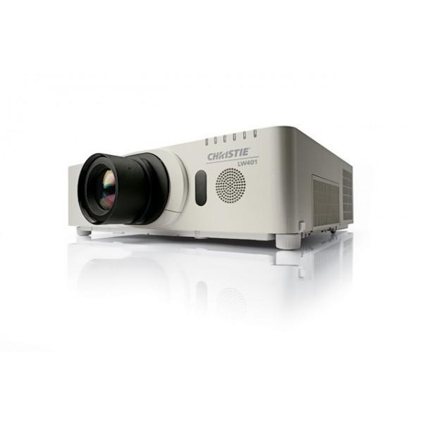 Christie LW401 - Videoproiector