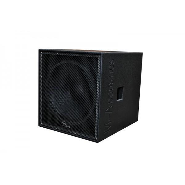 Subwoofer Pasiv M-Acoustics M181200
