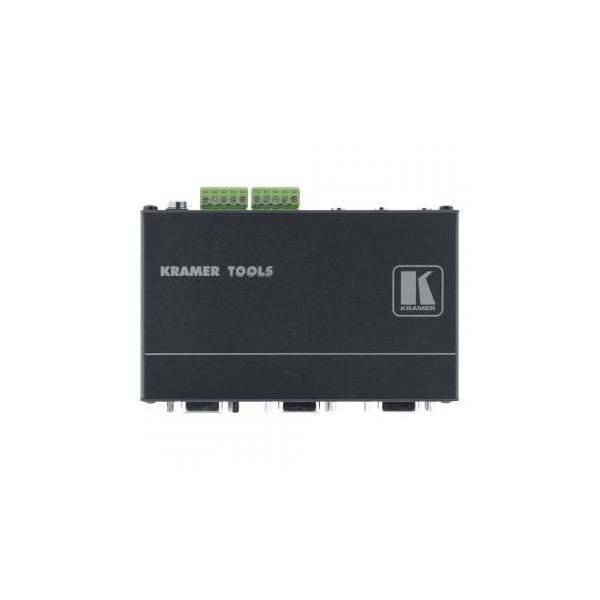 KRAMER, Splitter, IN: Muf─â HD-15 / 3.5 mm | OUT: 2xHD-15