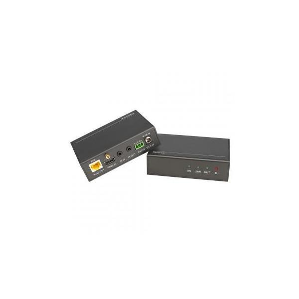 CARDINAL DVM HDMI-BaseT-Extendersystem