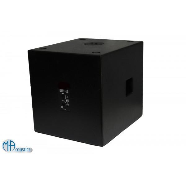 Sub-Woofer pasiv M-Acoustics M18 - Sub-Woofer pasiv M-Acoustics M18
