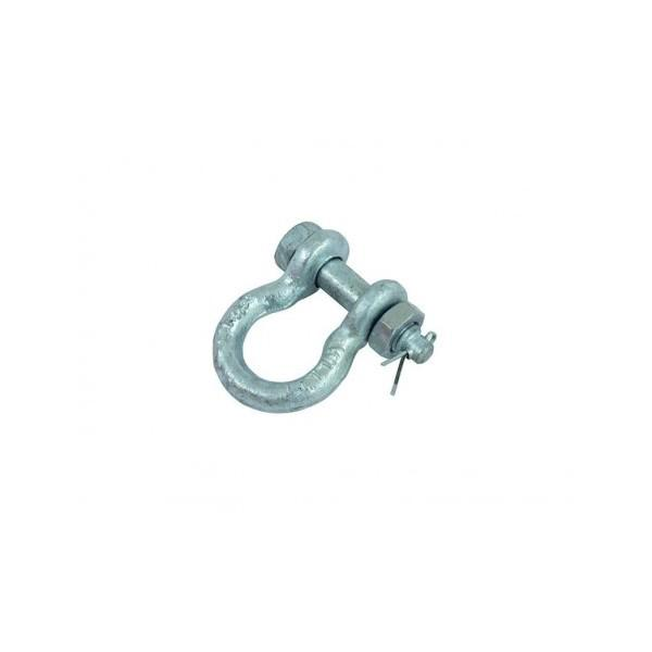 EUROLITE SHACKLE 10MM SHACKLE