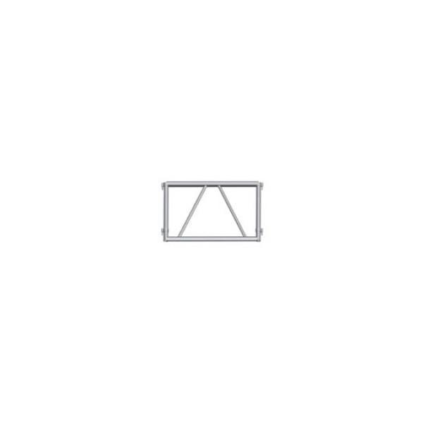 Gard lateral 110x70 cm