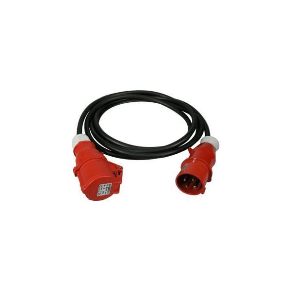ChainMaster 20 m ECE 16/4 cablu trifazic