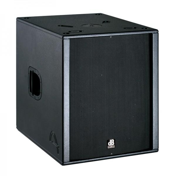 SUBWOOFER PASIV DB TECHNOLOGIES ARENA SW18 PRO