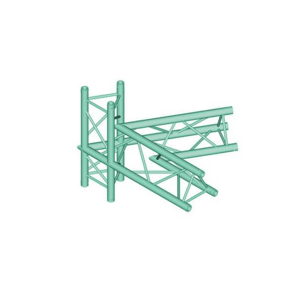 ALUTRUSS TRILOCK 6082AC-20-4 - Unghi 60┬░