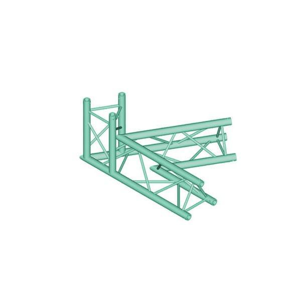 ALUTRUSS TRILOCK 6082AC-20-3 - Unghi 60┬░