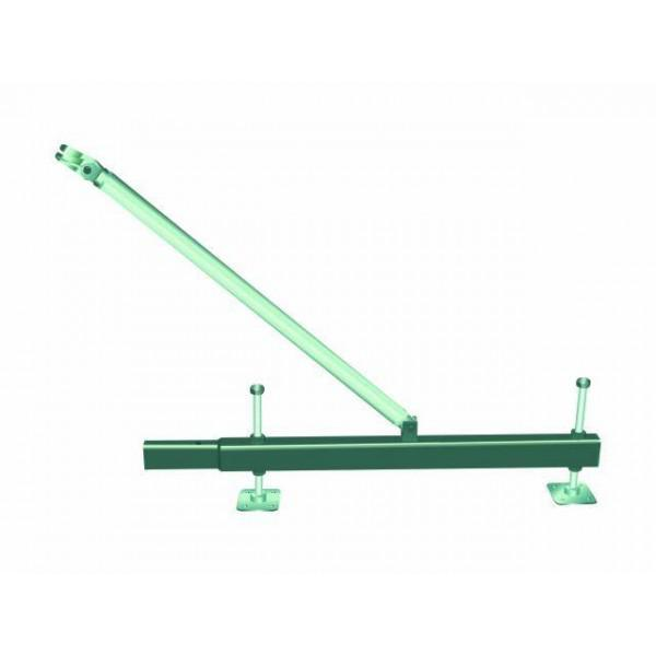 Alutruss Tower Outrigger, mare