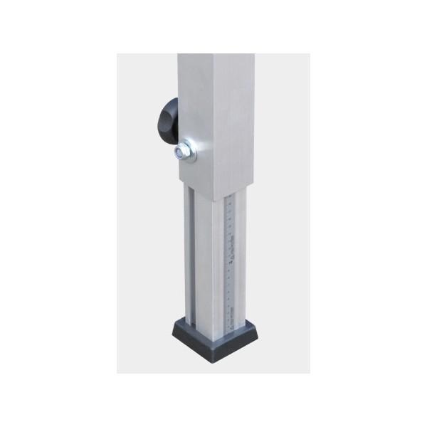 Alustage TL-08 Picior Telescopic