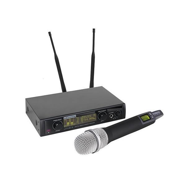 Inchiriez Microfon fara fir LD-Systems WIN42
