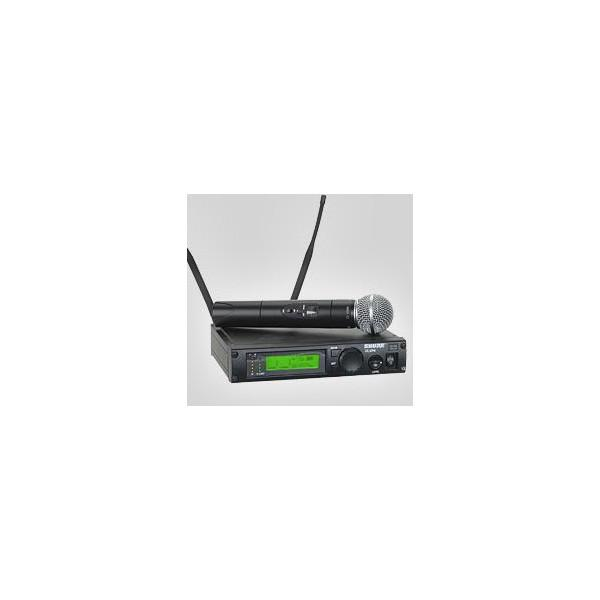 Inchiriez Microfon fara fir Shure Beta 58A
