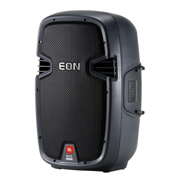JBL EON510 - Boxa activa