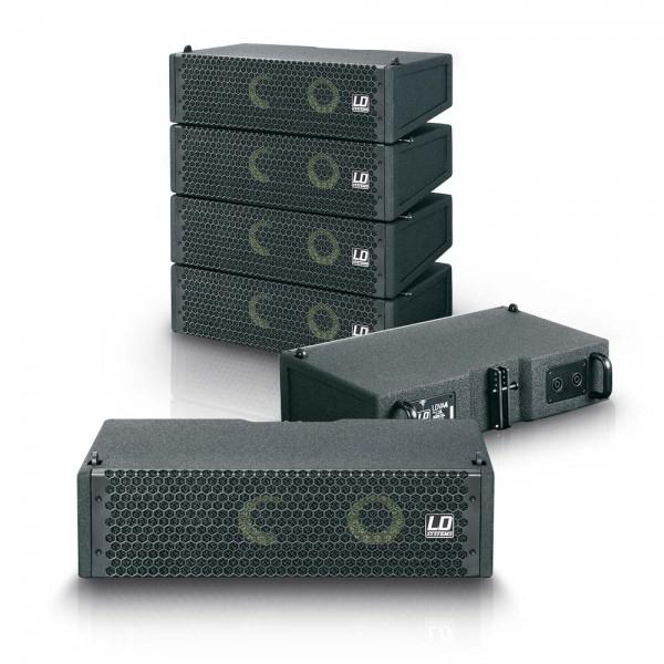 LD Systems VA-4 - LD Systems VA-4