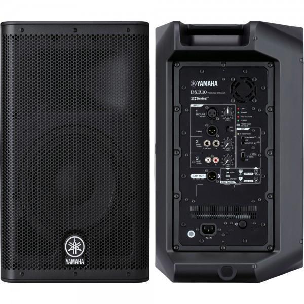 Boxa Activa Yamaha DXR 10