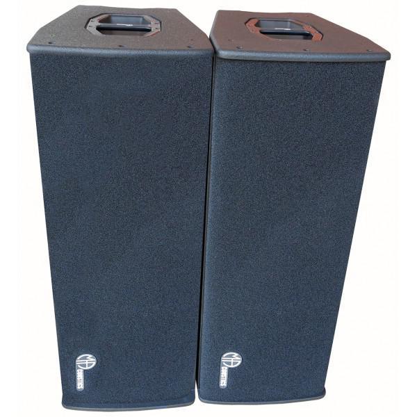 Line Array M-Acoustics HQ2800
