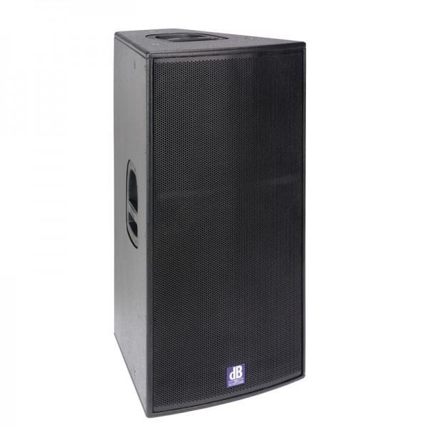 BOXA ACTIVA DB TECHNOLOGIES FLEXSYS F315