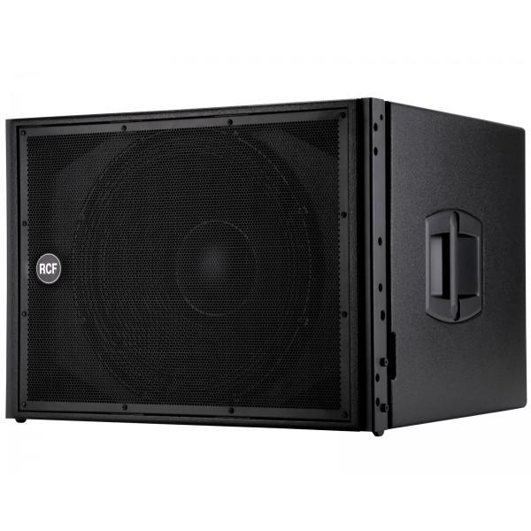 RCF Line Array HDL 18-AS