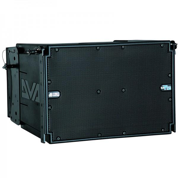 BOXA ACTIVA LINE ARRAY DB TECHNOLOGIES DVA T12